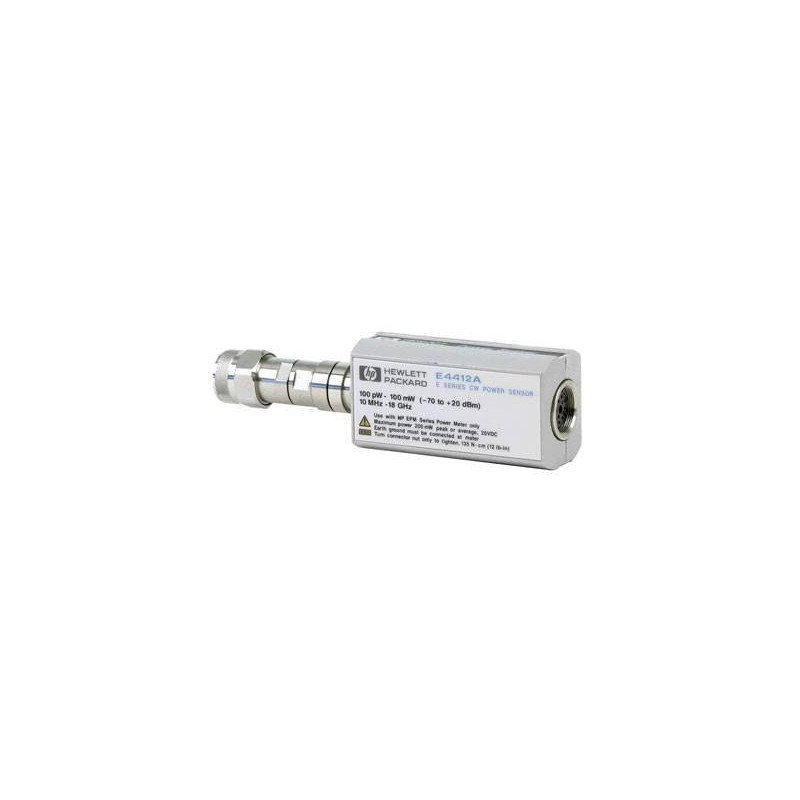 HP E4412A Power SENSOR