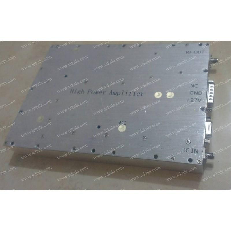 2.45GHz RF Power Amplifier