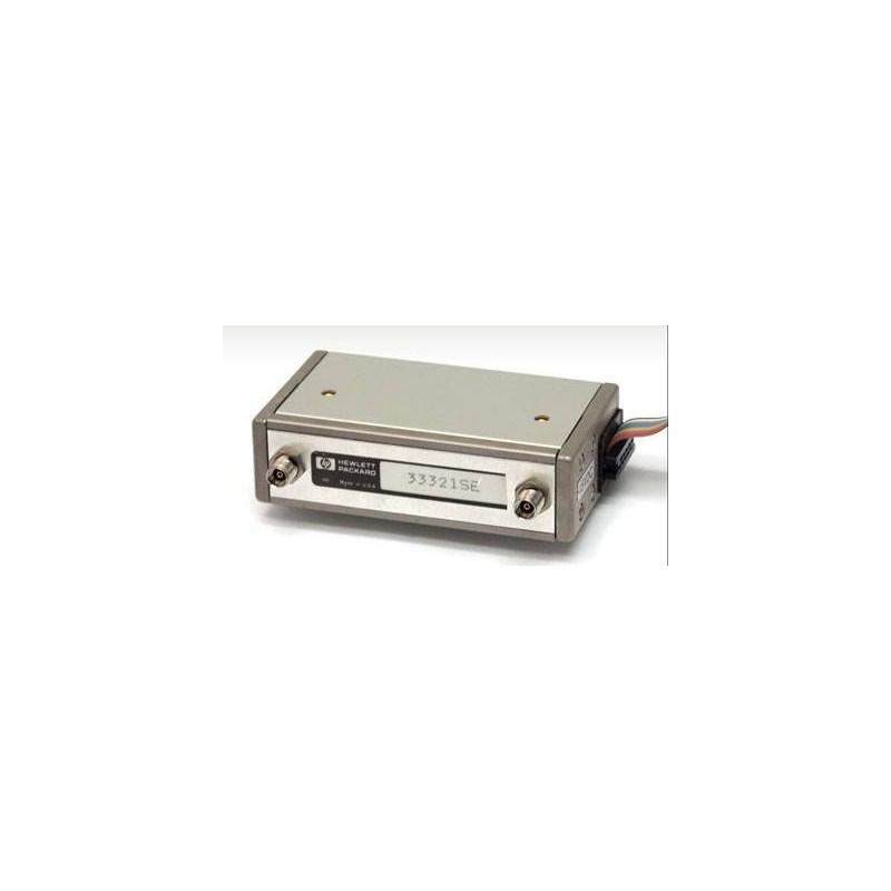 HP33321-60031 PROGRAMMABLE ATTENUATOR