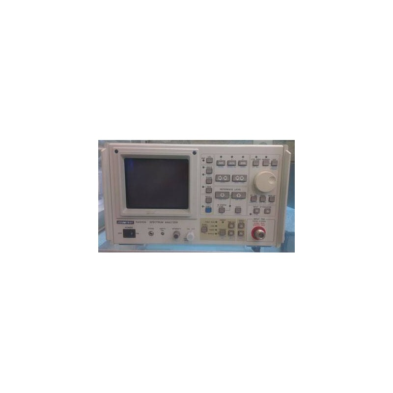 Advantest R4131DN 3.5GHz Spectrum Analyzer