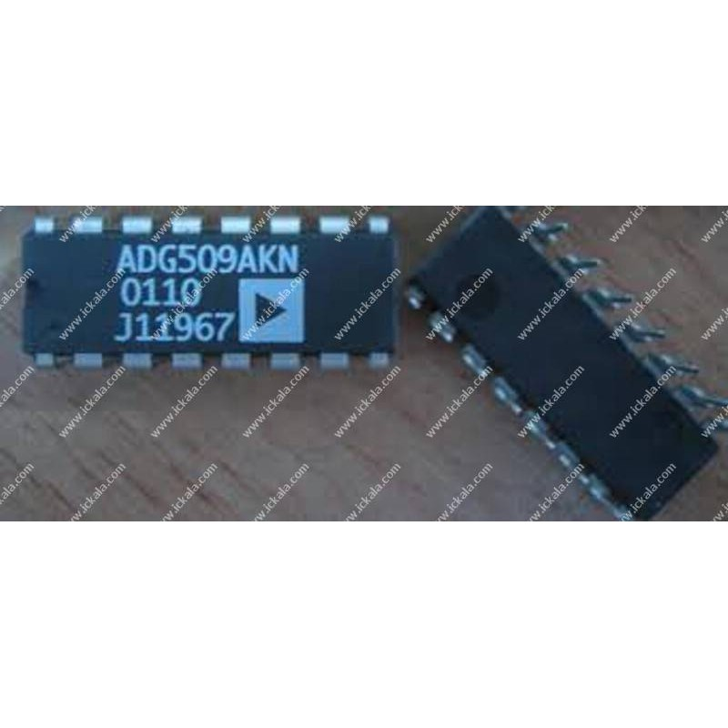 ADG509AKN