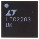 LTC2203IUK-100