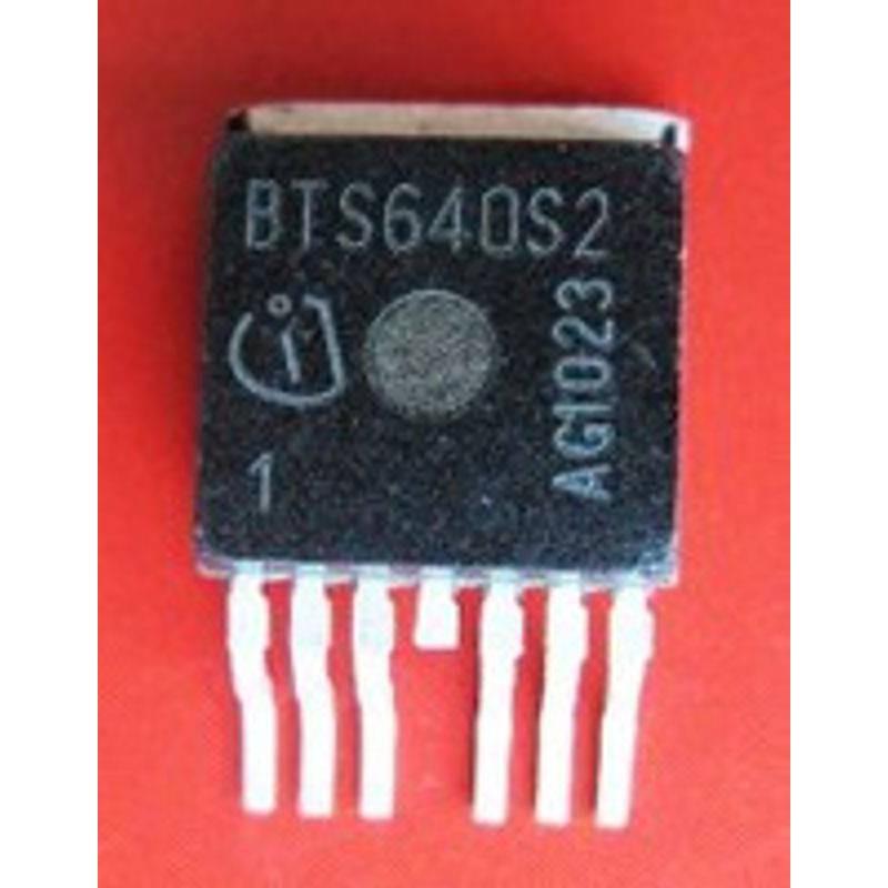 BTS640S2G