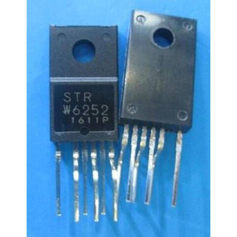 STR-W6252D