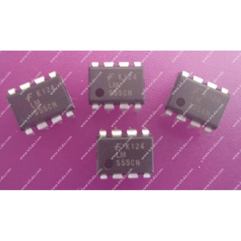 LM555CN