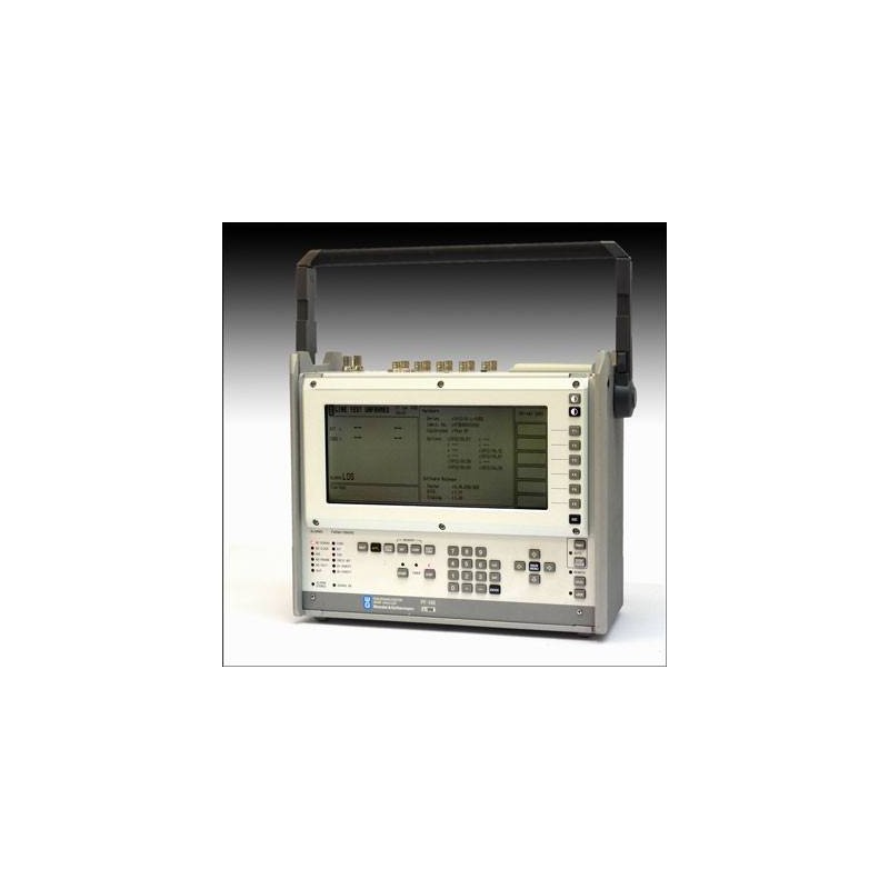 WANDEL&GOLTERMANN PF-140 ERROR ANALYZER