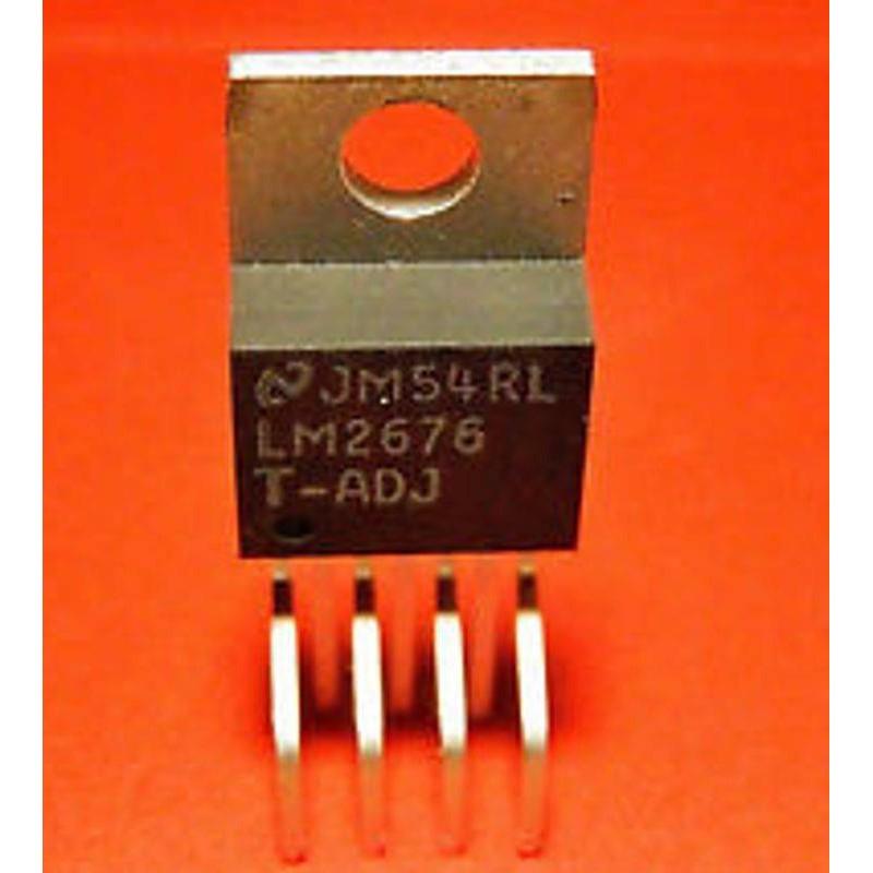 LM2676T-ADJ