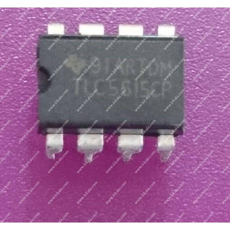 TLC5615CP