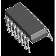 SN74HC4002N