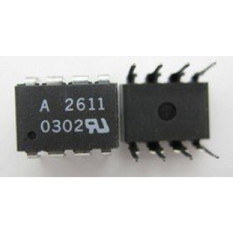 HCPL2611