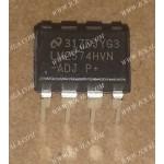LM2574HVN-ADJ
