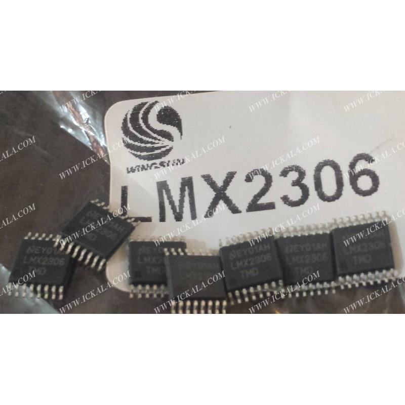 LMX2306TM