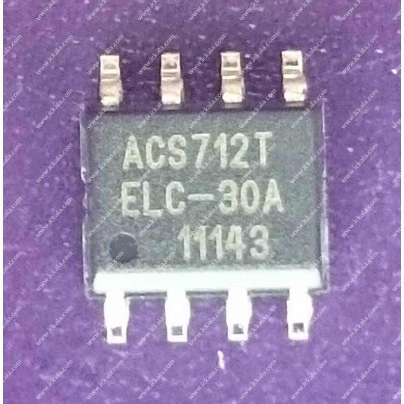 ACS712ELCTR-30A-T