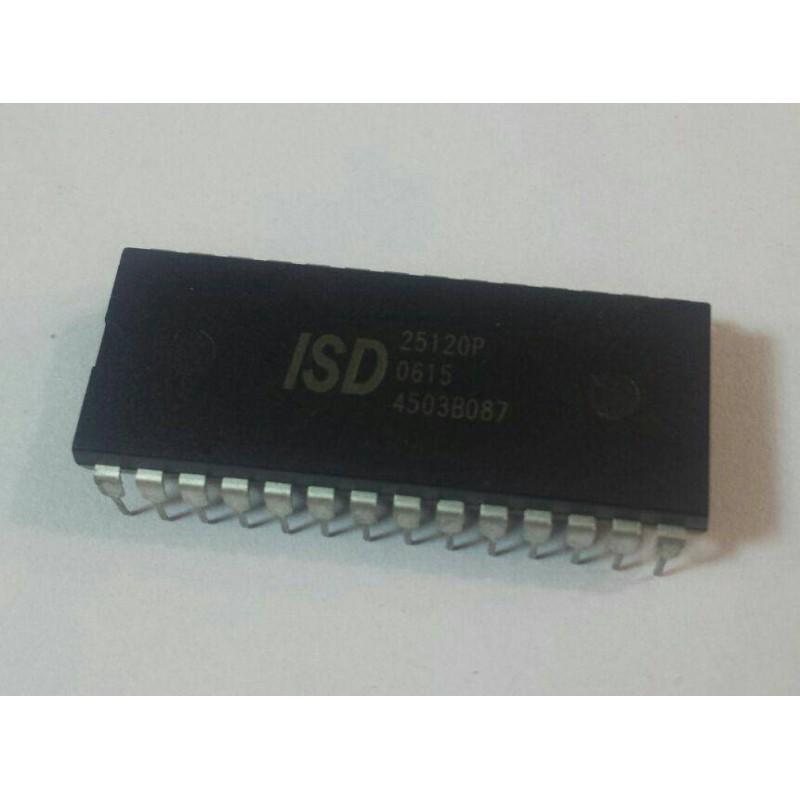 ISD25120