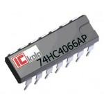 TC74HC4066AP