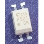 TLP521-1 SMD