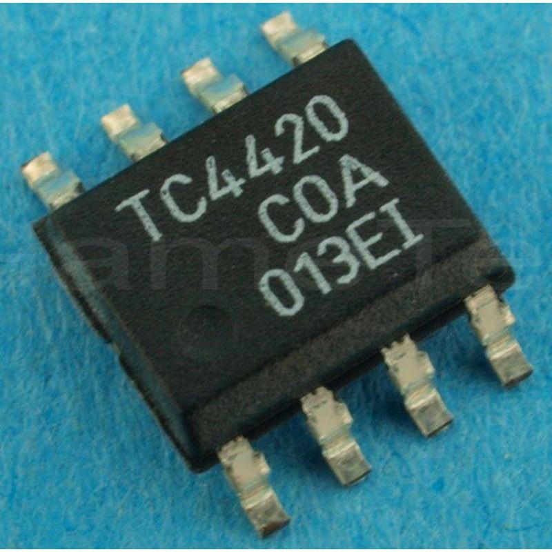 TC4420COA