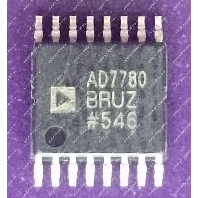 AD7780BRUZ