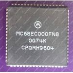 MC68EC000FN8