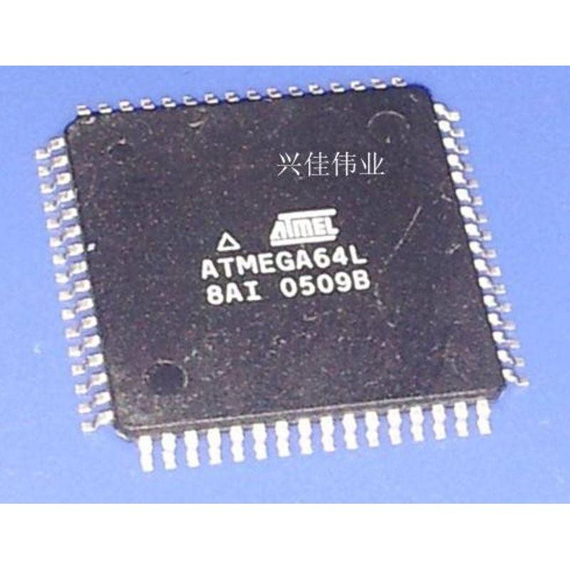 ATMEGA64L-8AI