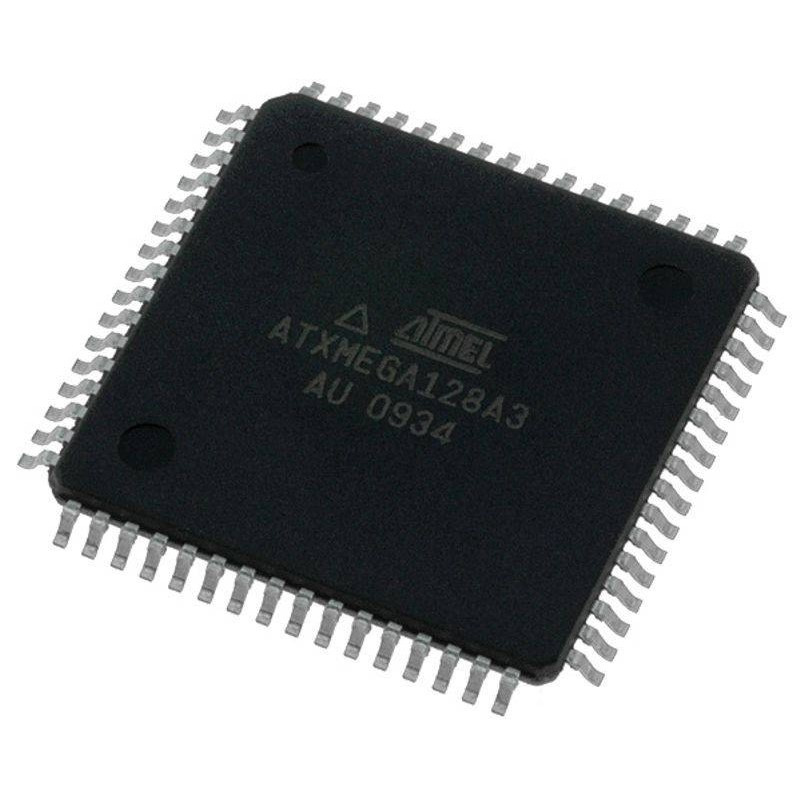 ATXMEGA128A3-AU