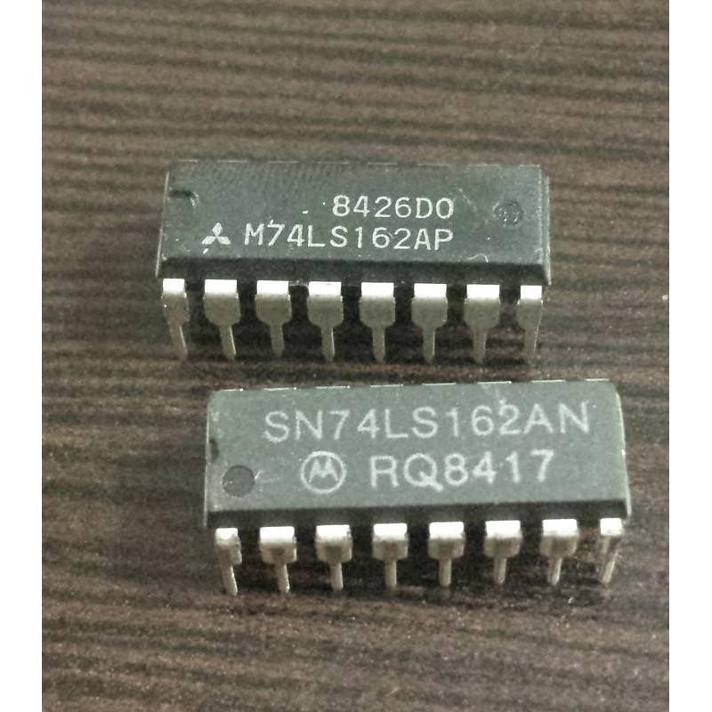 SN74LS162AN