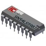 SN54LS598J