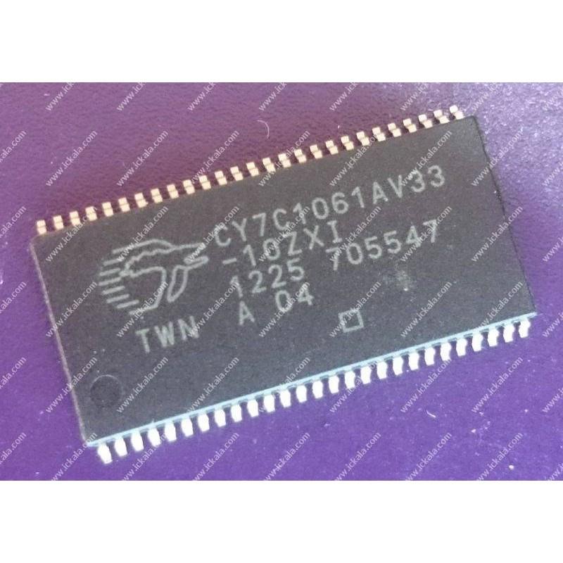 CY7C1061AV33-10ZXI