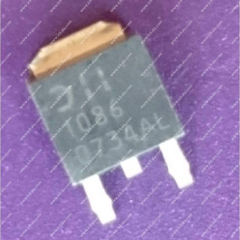 LT1086CM-ADJ
