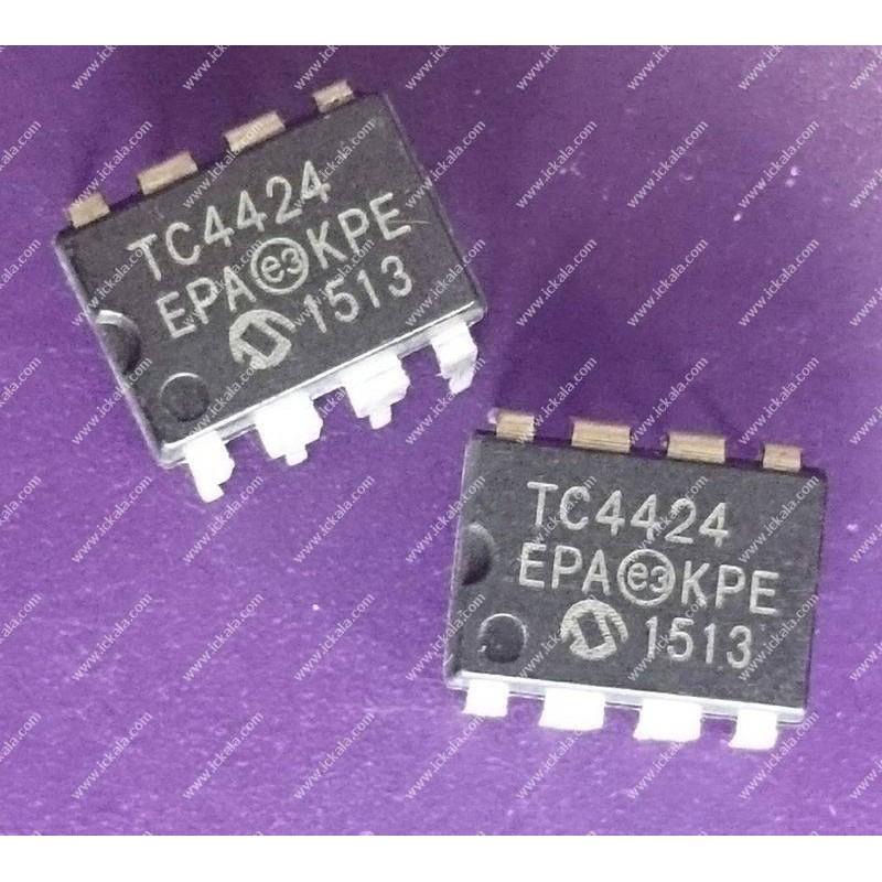 TC4424EPA