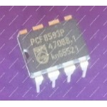 PCF8593P