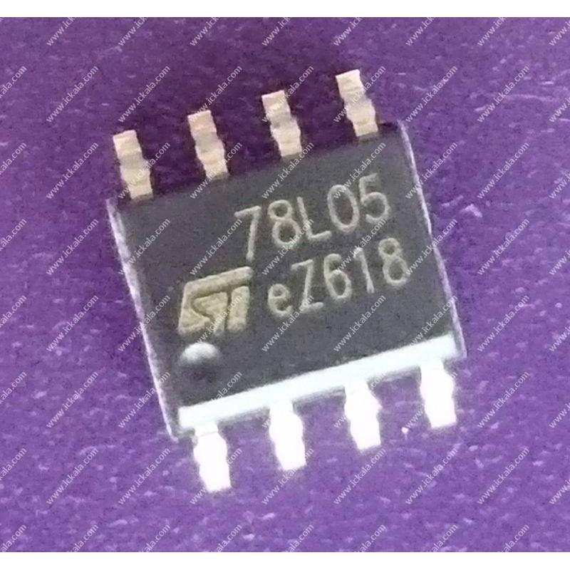 78L05 SO8