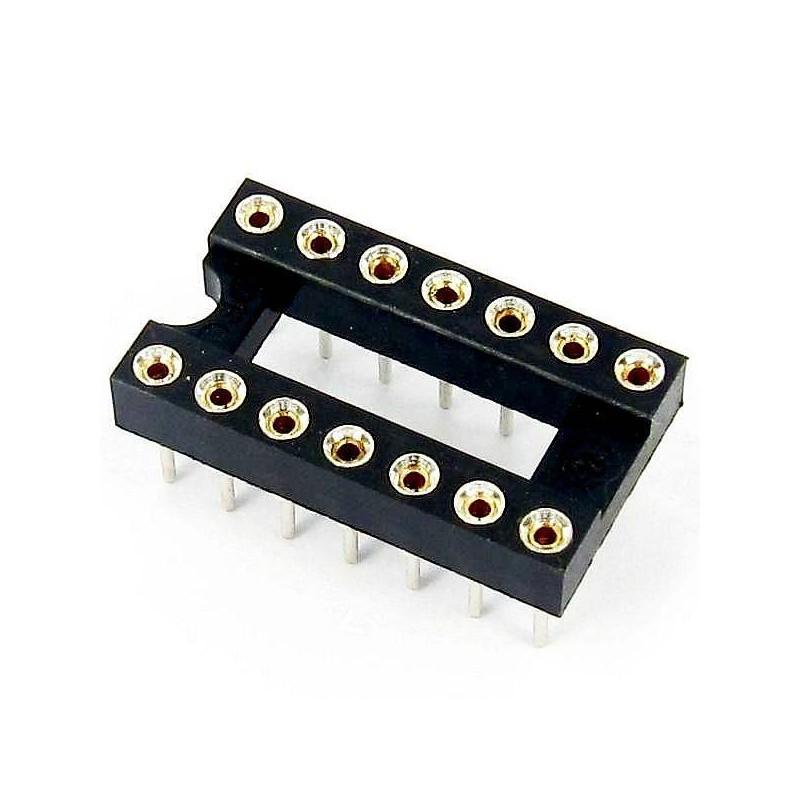 socket-14p-mil