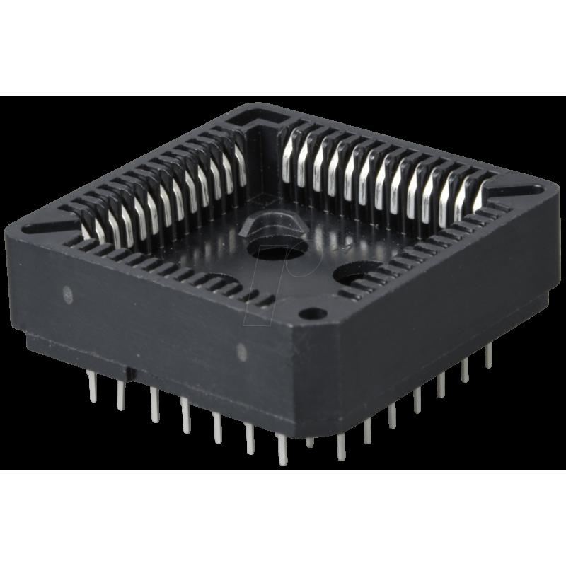 PLCC52-SOCKET