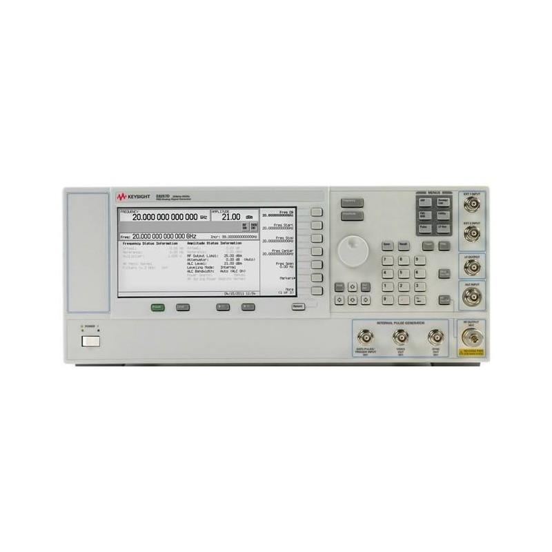 Agilent E8257D-540