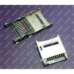 سوکت دردار Micro SD
