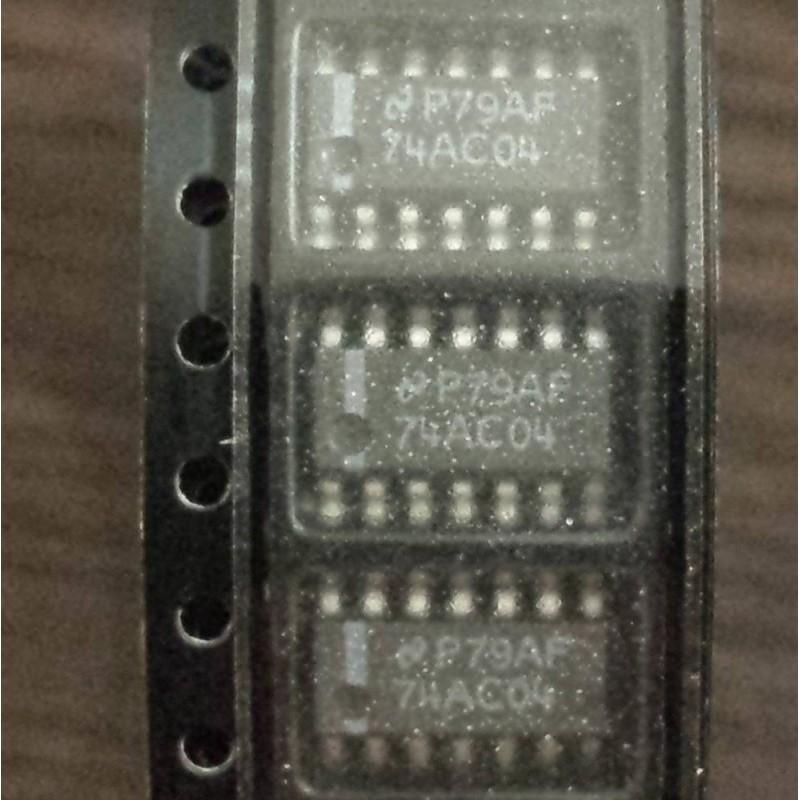 74AC04