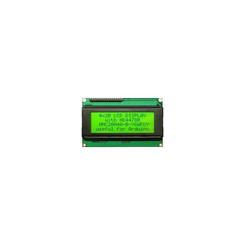 CH4*20-GREEN