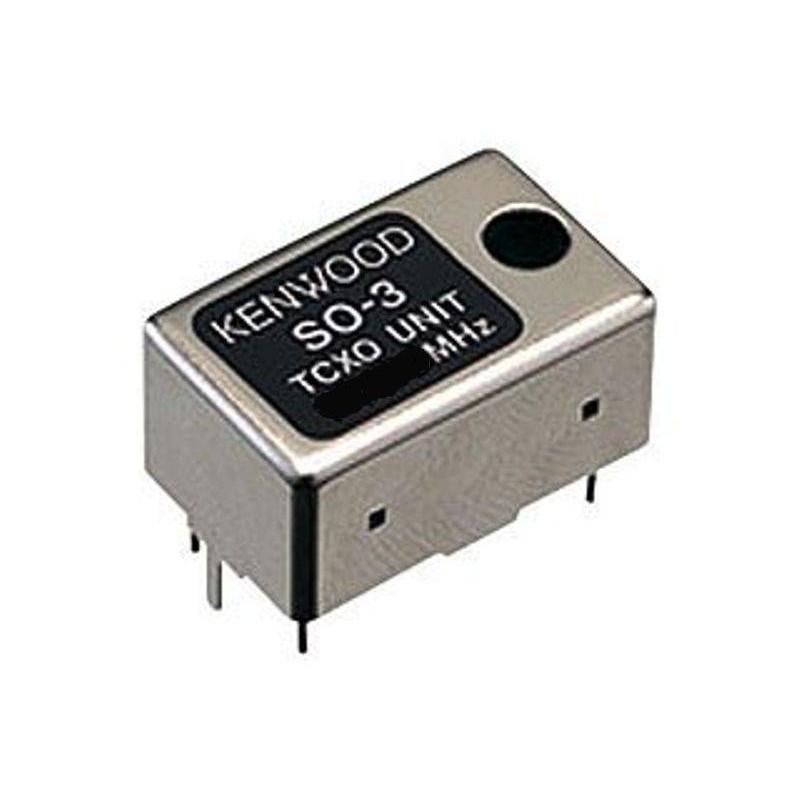 Oscillator 607.000KHz