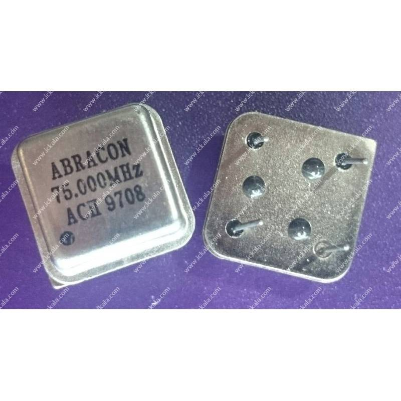 Oscillator 4.915MHz-medium