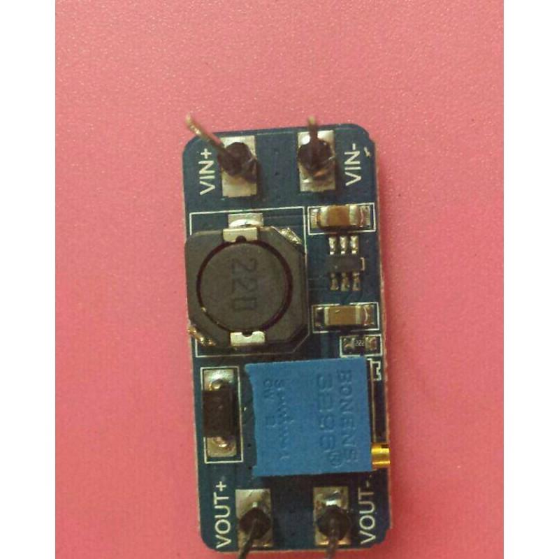 MT3608-module
