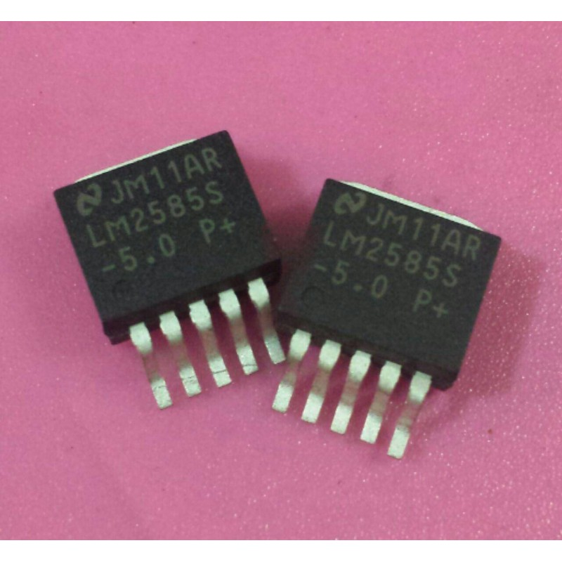 LM2585S-5