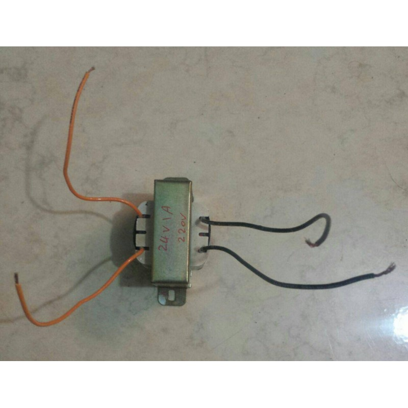 TR-Single-1ph-6V-0.4A
