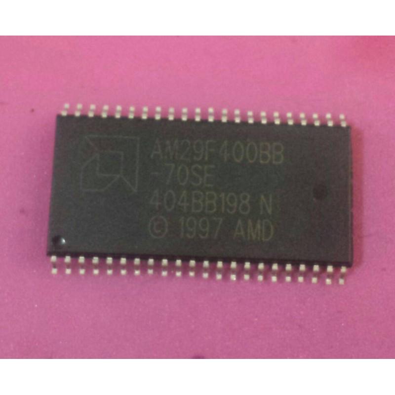 AM29F400BB-70SE