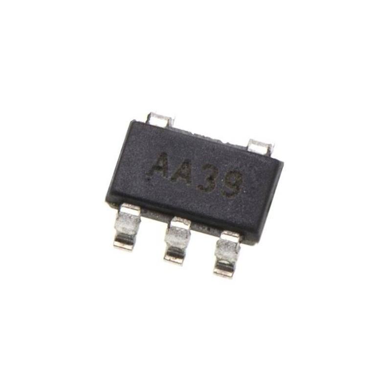 MCP6001T-I/O