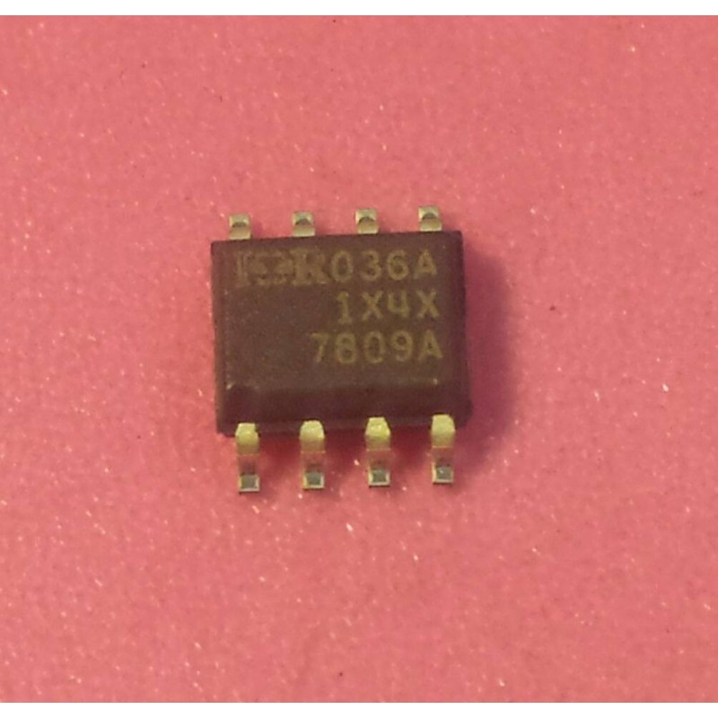 IRF7809A