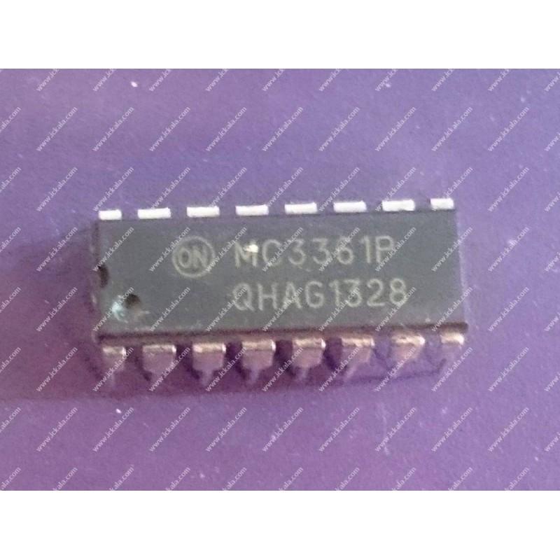 MC3361CP