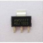 AMS1117-ADJ