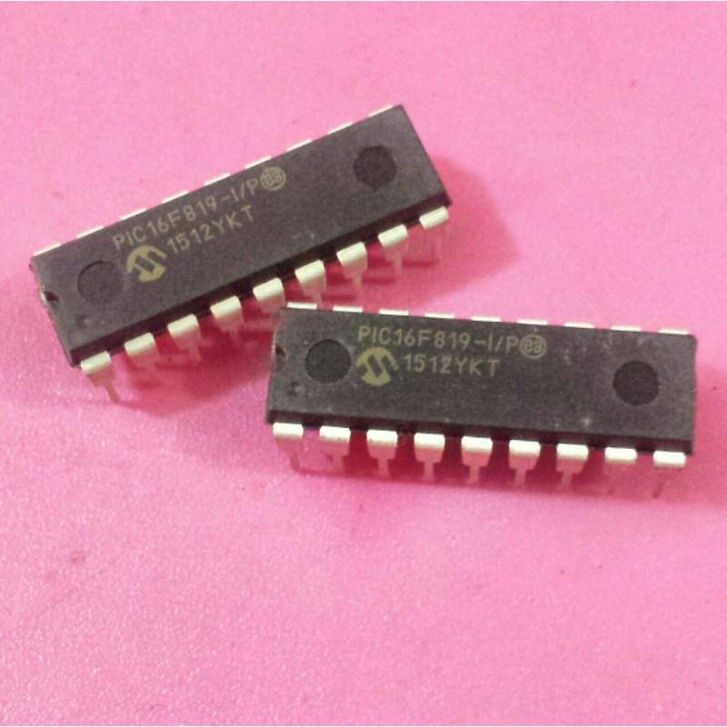 PIC16F819-IP