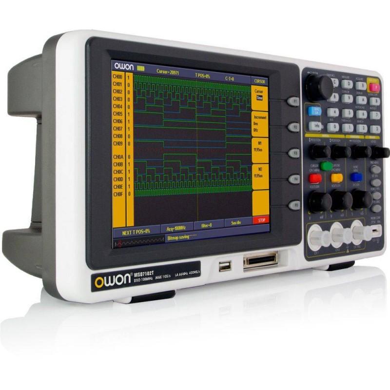 MSO-8102T